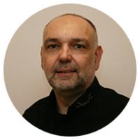 Peter Henrich Geschäftsführer